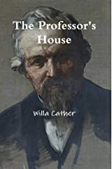 The Professor's House Kindle Edition