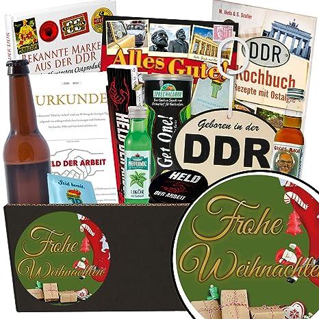 Gratis Bilder Frohe Weihnachten.Frohe Weihnachten Ostpaket Mit Erichs Rache Bier