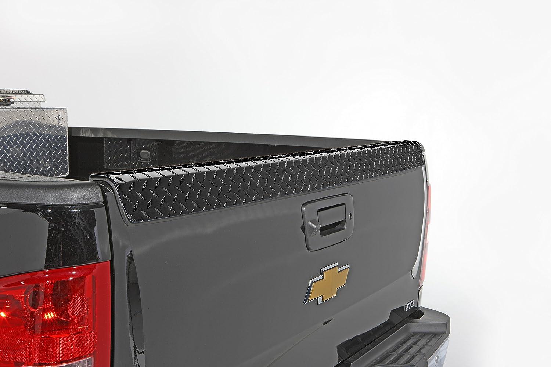 Dee Zee Black Tread Tailgate Protector 2142B