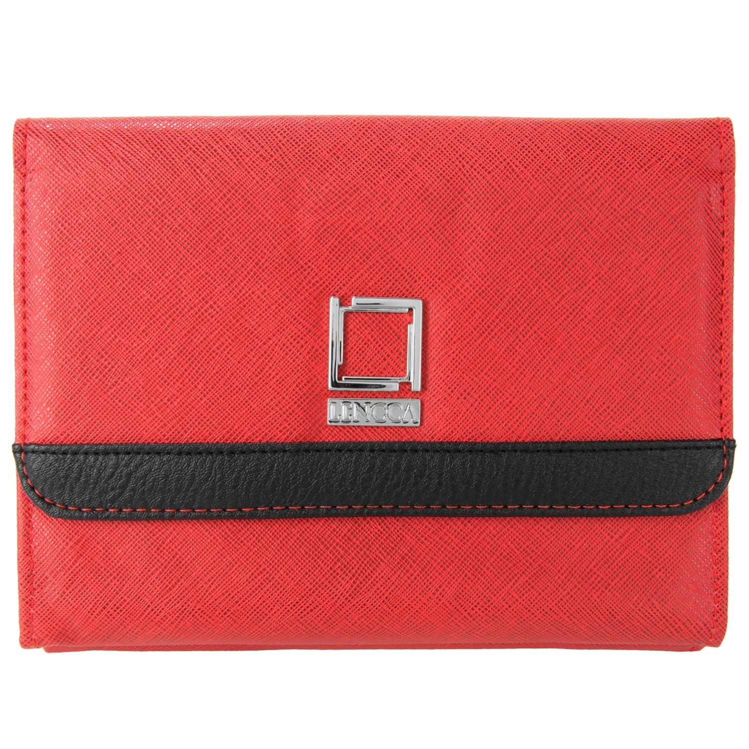 Ruby Crossbody evening Clutch for HTC Phones by Lencca