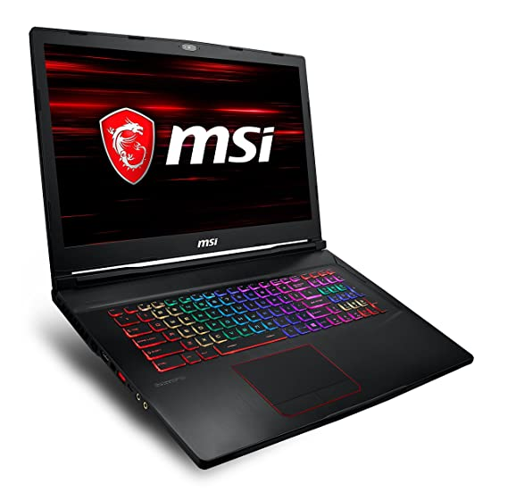 MSI GE73 Raider RGB-013 review