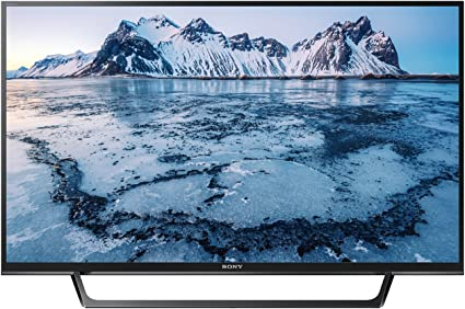 Sony de 32we615 80 cm televisor (HD Ready, sintonizador triple, Smart TV): Amazon.es: Hogar