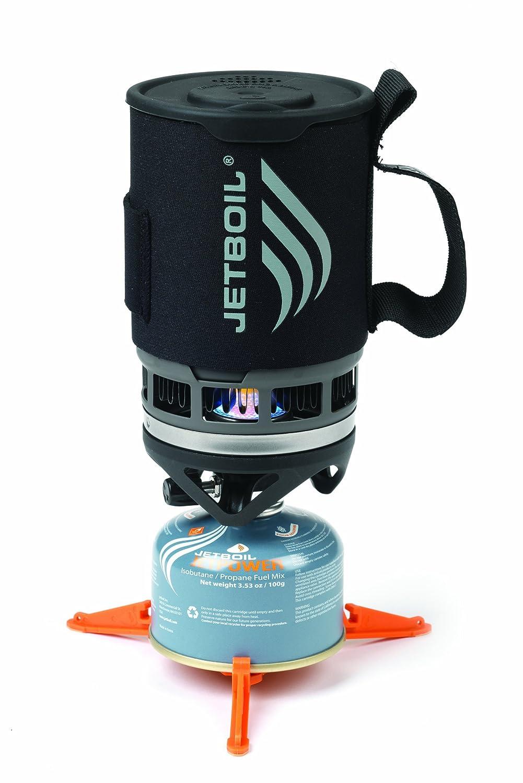 Amazon.com : Jetboil Zip Cooking System (Black) : Jet Boil Stove ...