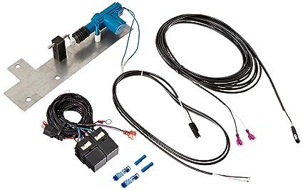 amazon com pace edwards lk280 powergate tailgate lock automotive rh amazon com HVAC Wiring Diagrams Simple Wiring Diagrams
