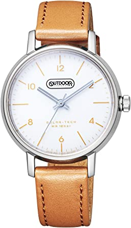 3183ad7e39 [アウトドアプロダクツ]OUTDOOR PRODUCTS 腕時計 ソーラーテック KP2-418-22