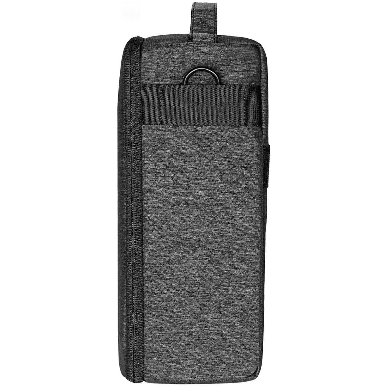 Neewer NW110S Estuche Impermeable C/ámara y Lente Almacenamiento 20 x 13 x 20 cm Bolso Acolchado Suave para Canon 5D3 Nikon Sony Olympus Pentax Fujifilm Panasonic DSLR y 24-70 mm Lente