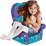 Amazon Com Marshmallow Flip Open Sofa With Doc Mcstuffins