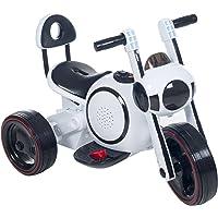 Rockin' Rollers Sleek LED Trike