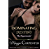 DOMINATING DESTINY: The Peppermints (Ultimate Control After Dark Novella Series Book 1)