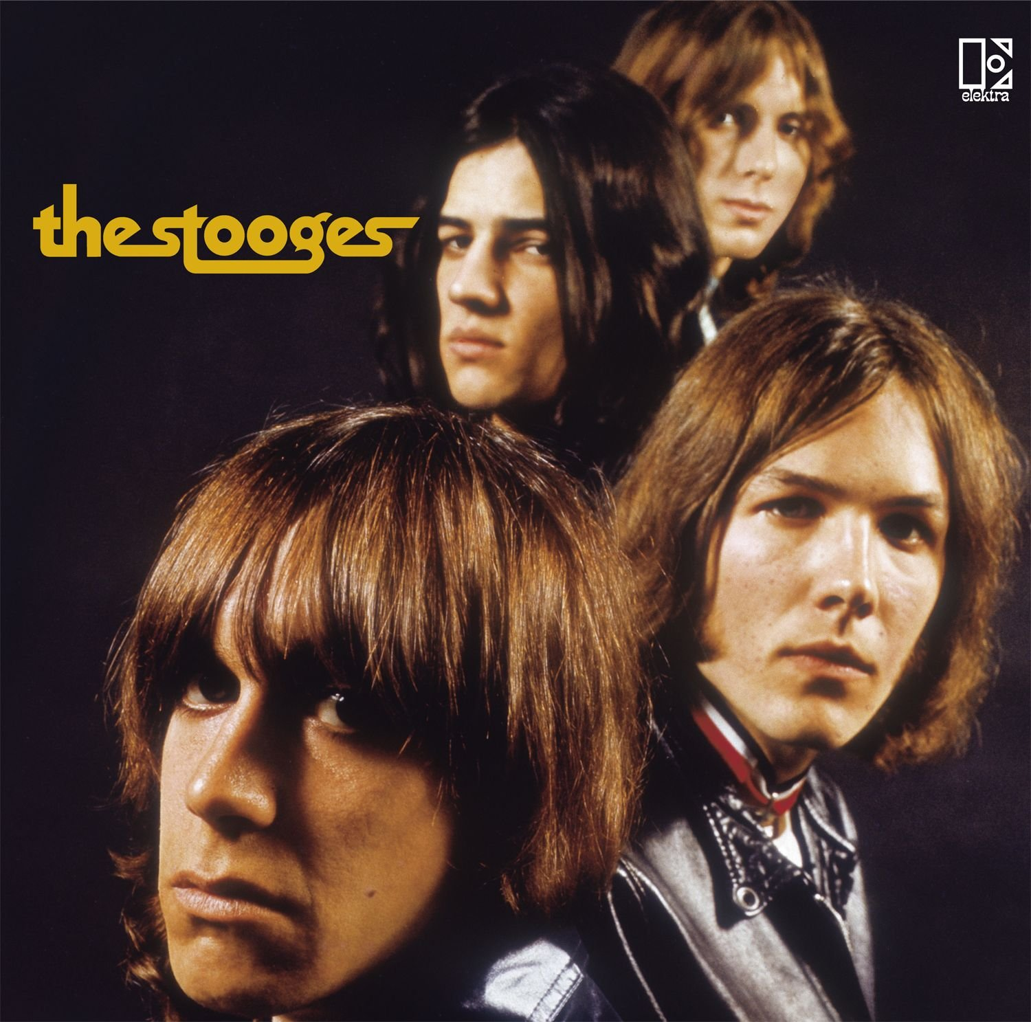 The Stooges by Elektra (Image #1)