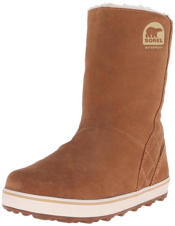Sorel Women's Glacy Snow Boot SOREL Footwear Glacy-W