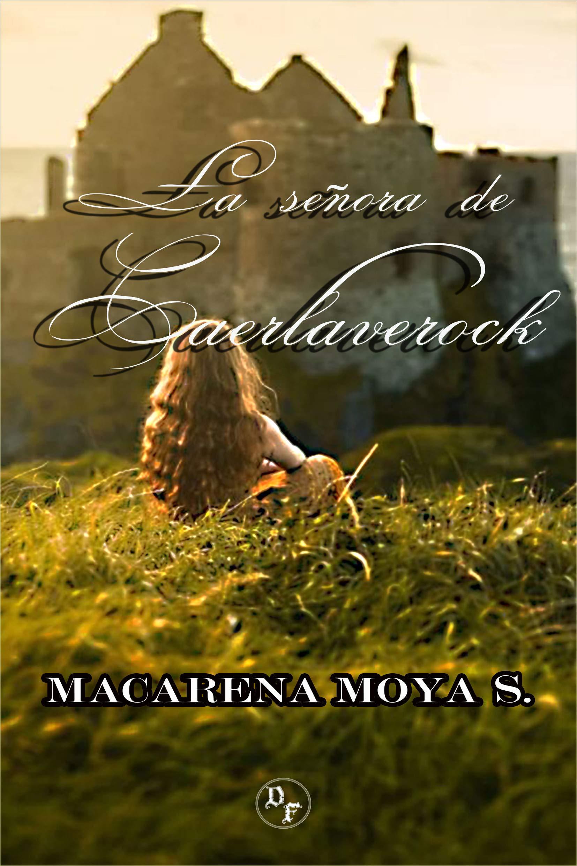 La Señora de Caerlaverock por Macarena Moya Solis