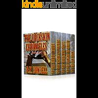 The Buckskin Chronicles: Volumes 6-10