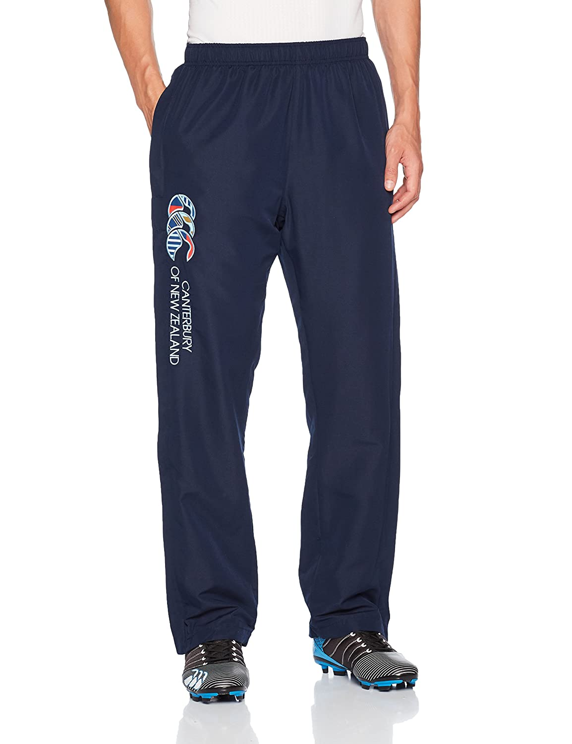 Canterbury Men's Uglies Open Hem Stadium Pants