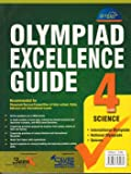 Olympied Excellence Guide For Science Class 4