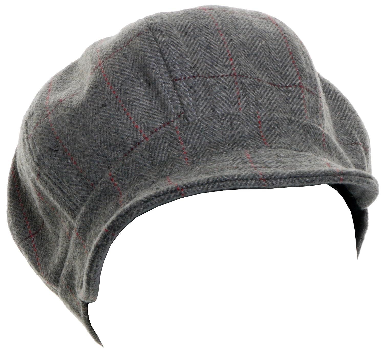 Womens Bakerboy Caps
