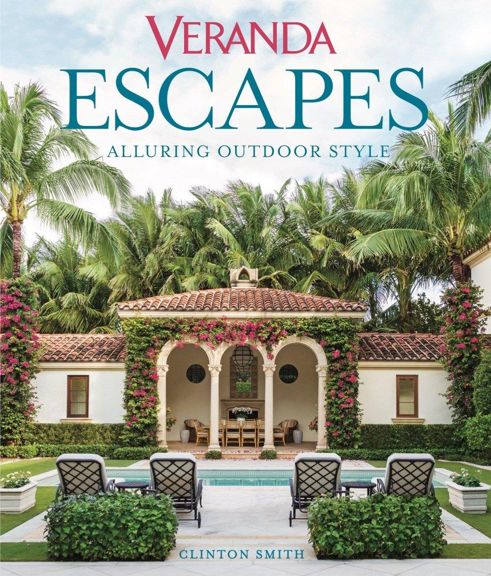 Veranda Escapes: Alluring Outdoor Style