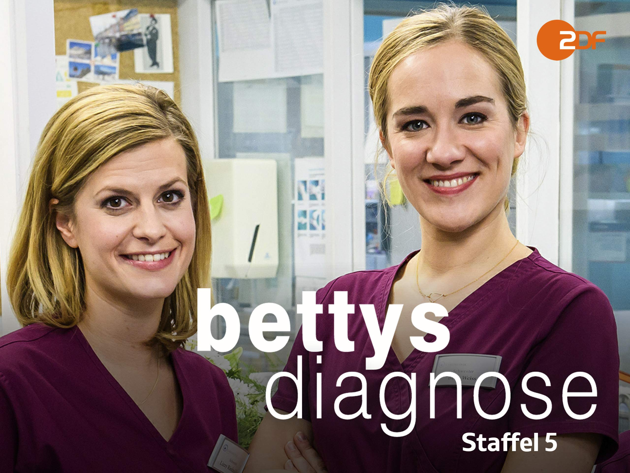 Bettys diagnose staffel 5 folge 18