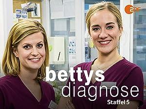 Bettys Diagnose Staffel 5 Annina Hellenthal Max Alberti