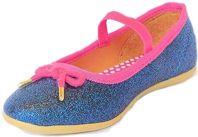 Carter's Girls Sparkly Glitter Ballet