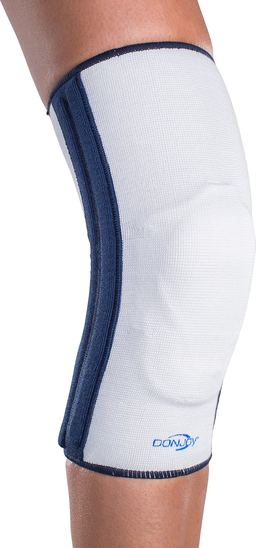 DonJoy Elastic Knee Support / Compression Sleeve, Large by DonJoy