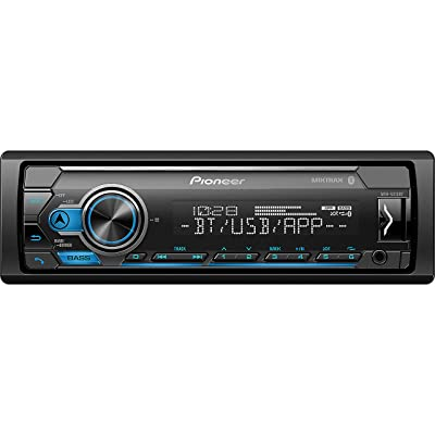 Pioneer MVH-S322BT Digital Media Receiver: Electronics