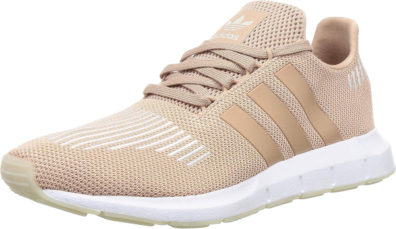 Adidas Women S Swift Run W Gymnastics Shoes Amazon Co Uk Shoes Bags