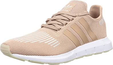 adidas Damen Swift Run W Gymnastikschuhe, Schwarz