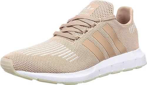adidas Swift Run W, Zapatillas de Gimnasia para Mujer: Amazon.es ...
