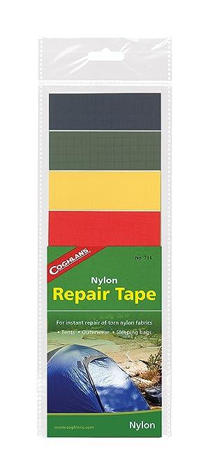 Coghlanu0027s Nylon Repair Tape  sc 1 st  Amazon.com & Amazon.com: Coghlanu0027s Nylon Repair Tape: Automotive