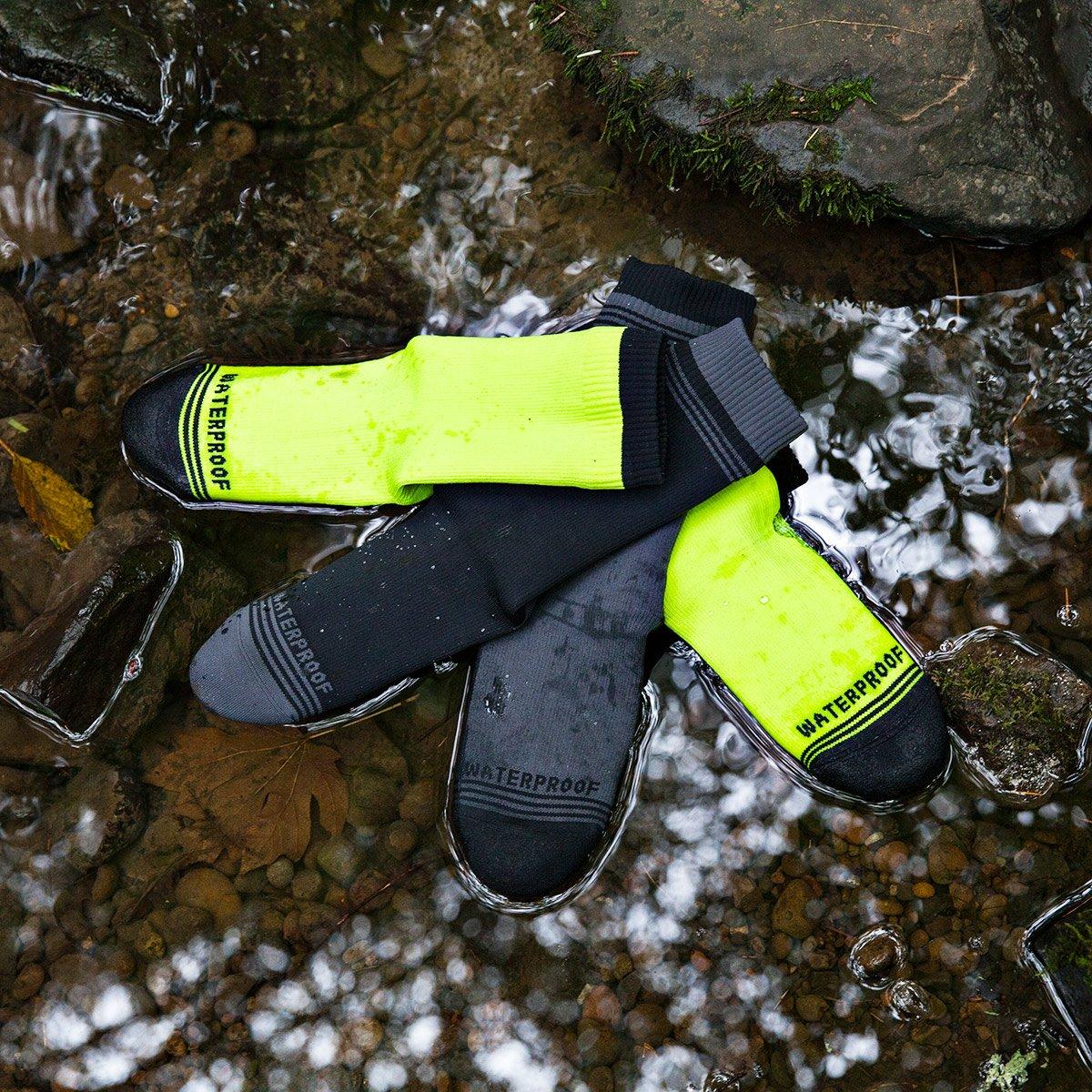 douches Pass Crosspoint /étanche WP Hi-Viz Chaussettes