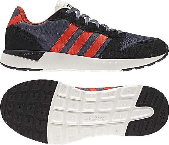filósofo Misterio calor  adidas cloudfoam hombre amazon - Tienda Online de Zapatos, Ropa y  Complementos de marca