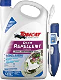 Tomcat Ready-To-Use Wand Deer Repellant, 1 gallon