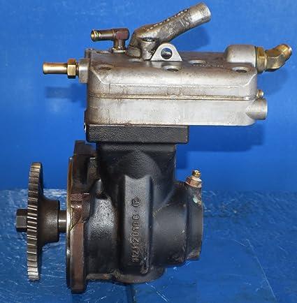 Amazon com : MACK MP7 VOLVO D11 ENGINE AIR COMPRESSOR