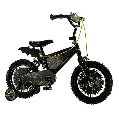MV Sports Boy de Batman–Vélo Noir, 35,6cm