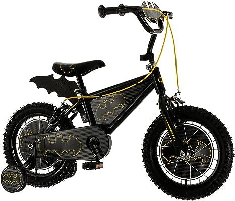 Batman 14 pulgadas para niños Bat Bike MV Deportes Edades 4 ...