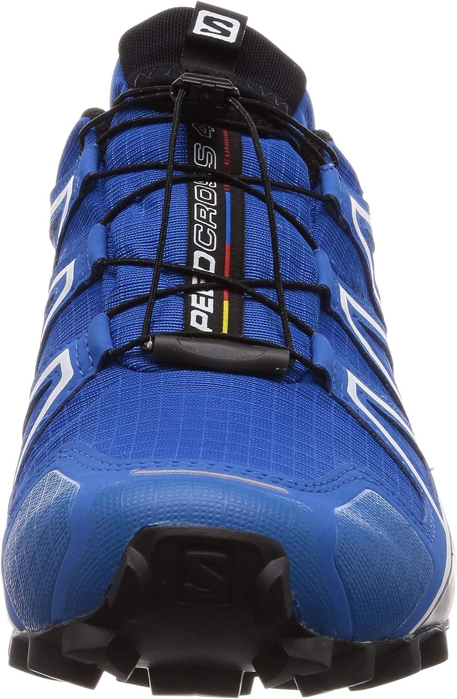 Chaussures de Randonn/ée Homme Salomon Speedcross 4 GTX