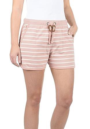 codice promozionale f8802 4f411 BlendShe Kira Shorts Bermuda Pantaloncini da Donna