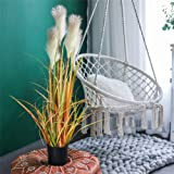 "NCYP 35.4"" Tall Artificial Plants for Home Decor"