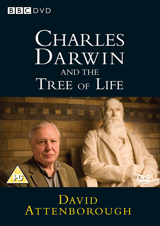 charles darwin david attenborough biography