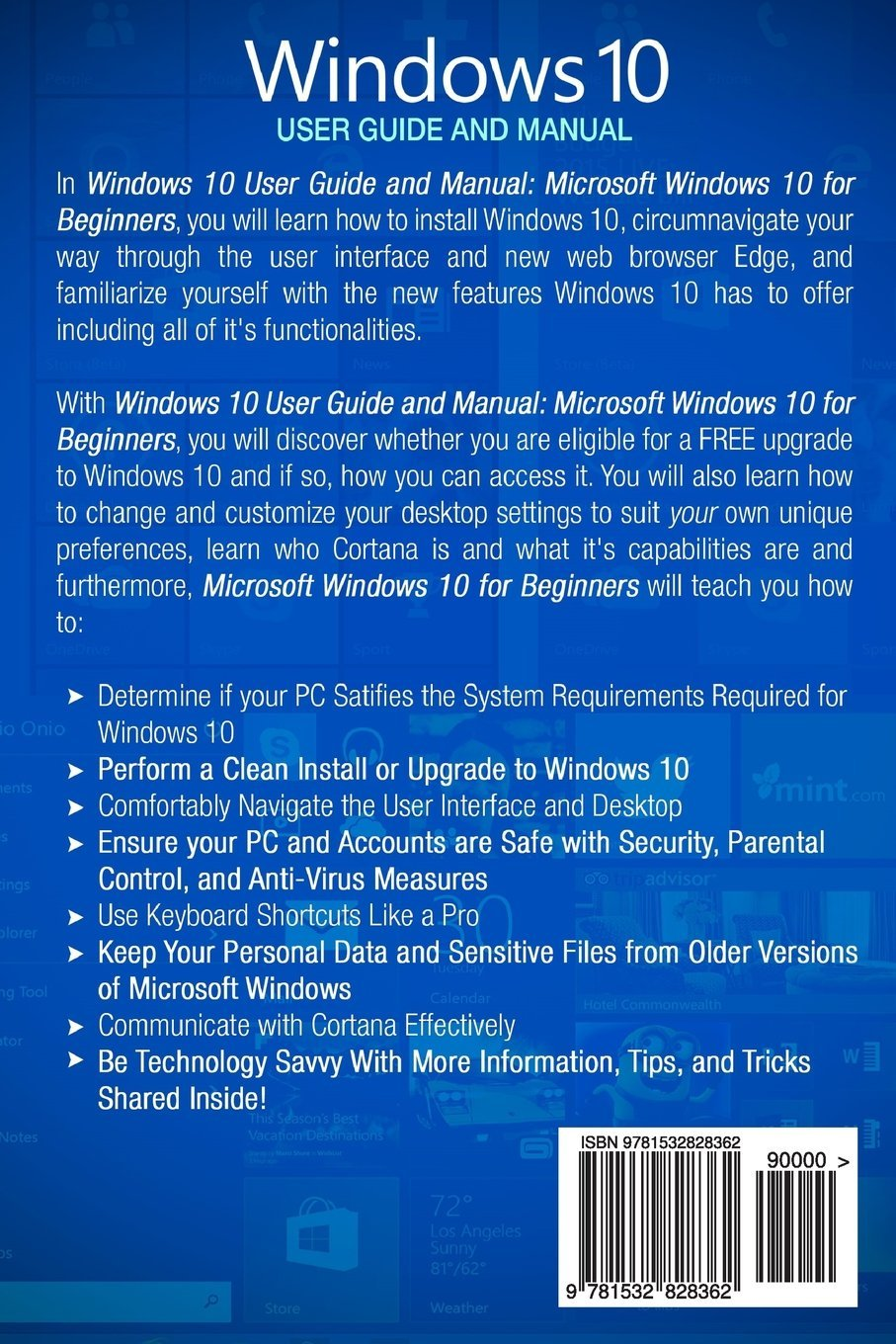 All About Windows Manual Guide
