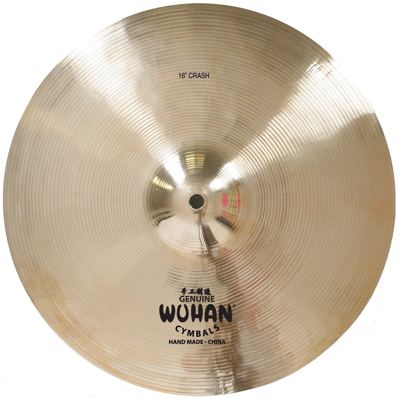 WUHAN WUCR16 Crash 16-Inch Gong