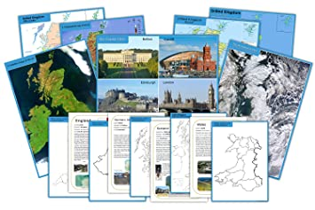 United kingdom teach display map classroom pack 2014 geography united kingdom teach display map classroom pack 2014 geography curriculum ks1 gumiabroncs Gallery