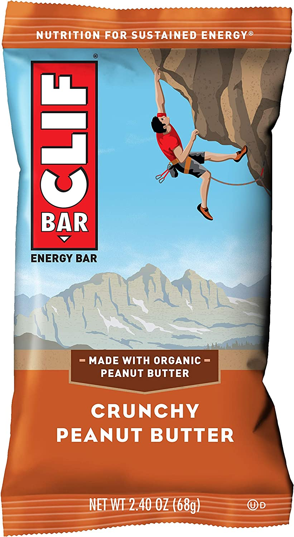 Clif BAR - Energy Bars