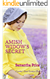 Amish Widow's Secret (Expectant Amish Widows Book 9)