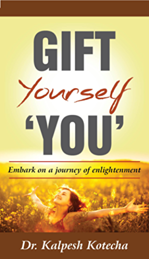 Gift Yourself You: Embark on a Journey of Enlightenment