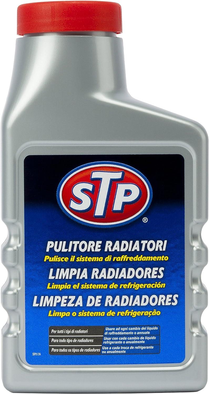 STP ST95300SPI6 Limpia Radiador, 300 ml