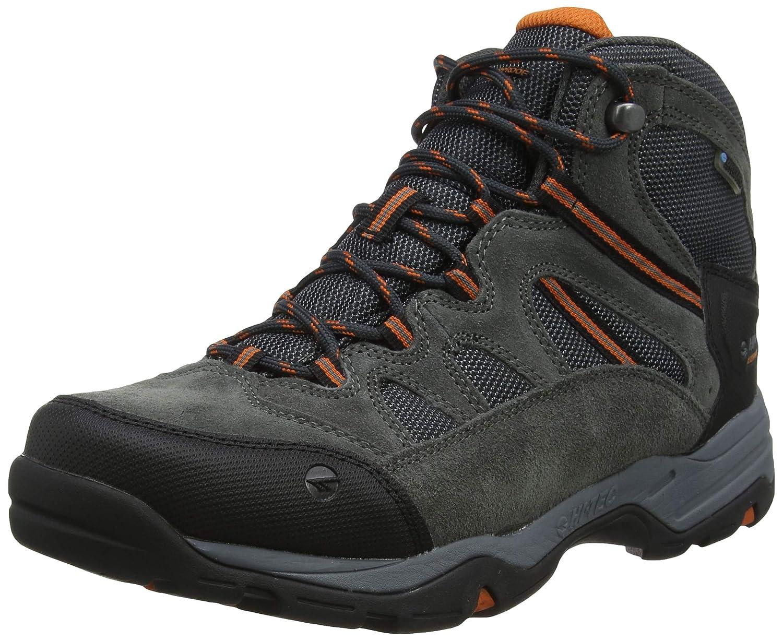 Chaussures de Randonn/ée Hautes Homme Hi-Tec Banderra II WP