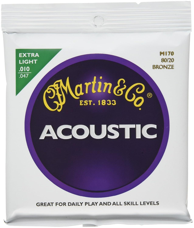 Martin アコースティックギター弦