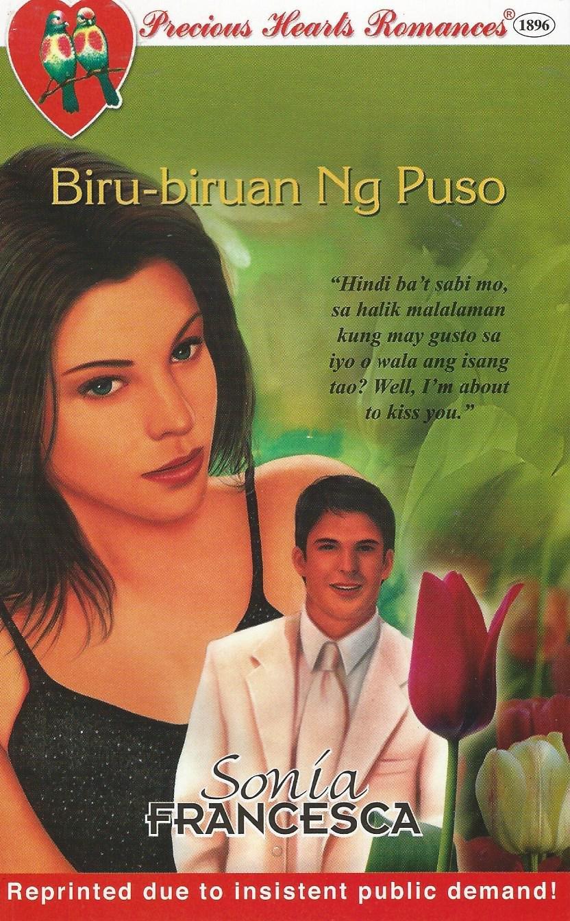 Precious Hearts Romances 1896 : Biru-biruan Ng Puso